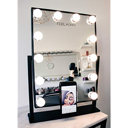Vanity Mirror with Lights for Bedroom: Amazon.com