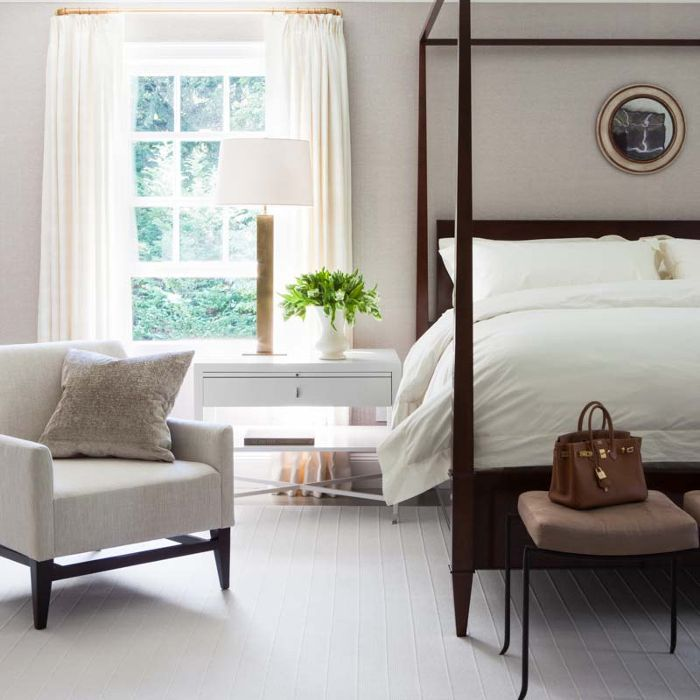 11 Small Bedroom Chairs to Put Your Empty Corner to Good Use