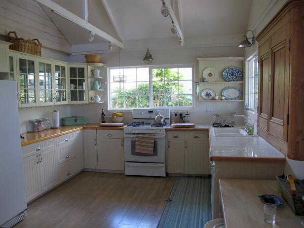 Vintage Kitchen Decorating: Pictures & Ideas From HGTV | HGTV