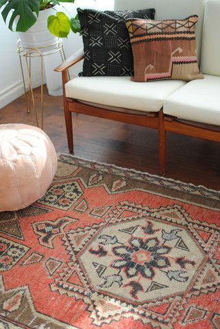 gorgeous rugs with Persian, Turkish, and Moroccan styles