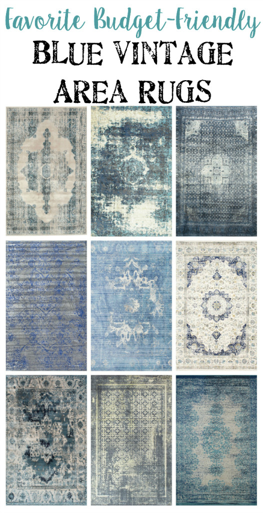 Vintage Rugs Ideas
