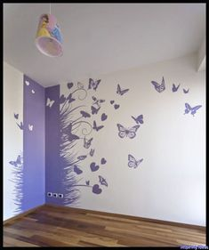 41 Gorgeous Wall Painting Ideas that so Artsy Wall Painting For Bedroom,  Room Paint,