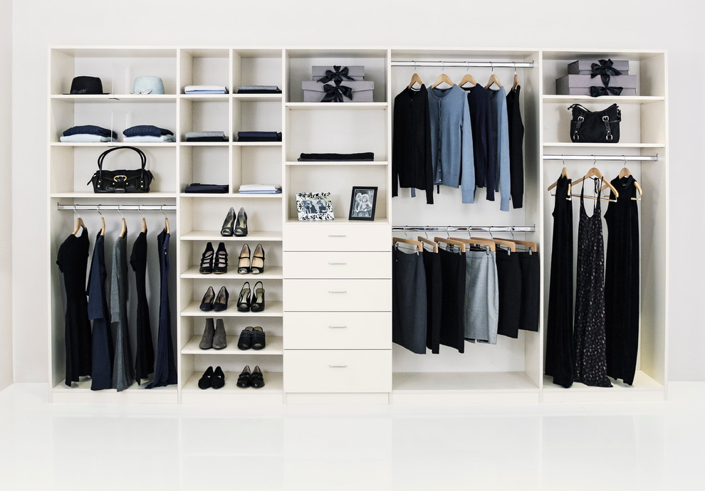20 Phenomenal Closet & Wardrobe Designs To Store All Your Clothes And  Accessories In