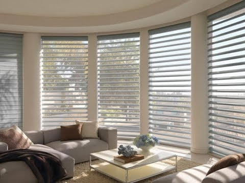 70 best modern window blinds and shades in 2018 - window design – best  curtains for living room
