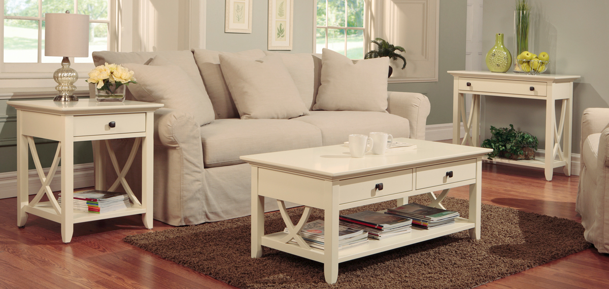 Photo of Hand Crafted Solid Wood Living Room Furniture