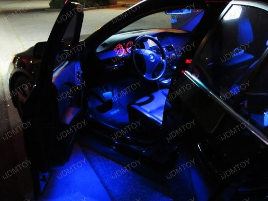 Premium SMD LED Interior Lights Package For BMW 3 Series