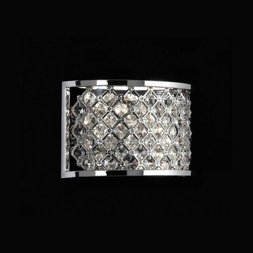 Crystal Wall Lights regarding Your own home | Tools trend light