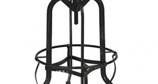 Image Unavailable. Image not available for. Color: Vintage Bar Stool