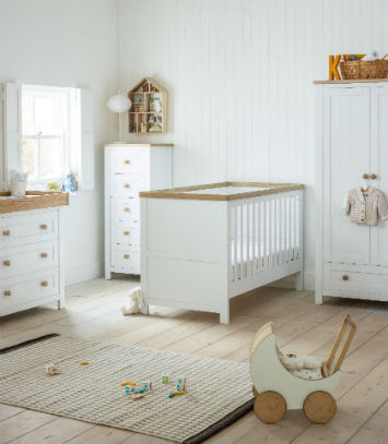 Baby Bedroom Furniture Home Interior