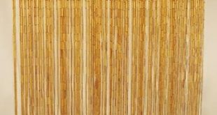 Image not available for. Color: Bamboo Curtain