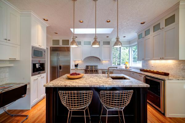 Kitchen Lighting Ideas Pictures - 30 Beautiful Collections | Design