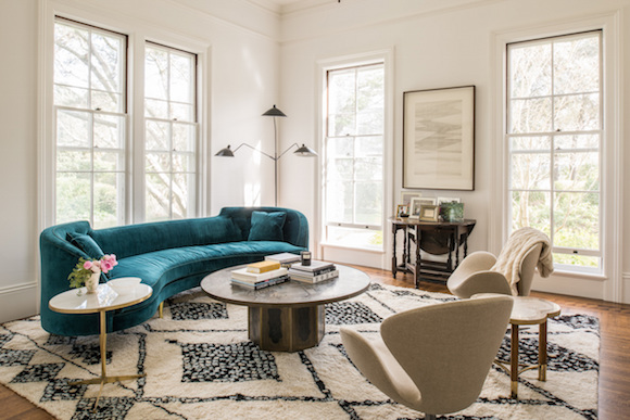 How to Choose the Right Area Rug for Your Space   The Study