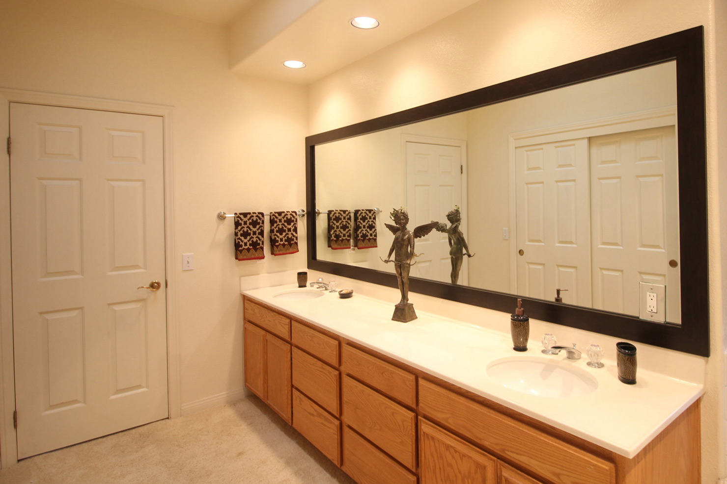 Large Framed Bathroom Mirrors Cheaper Than Retail Price Buy Clothing Accessories And Lifestyle Products For Women Men