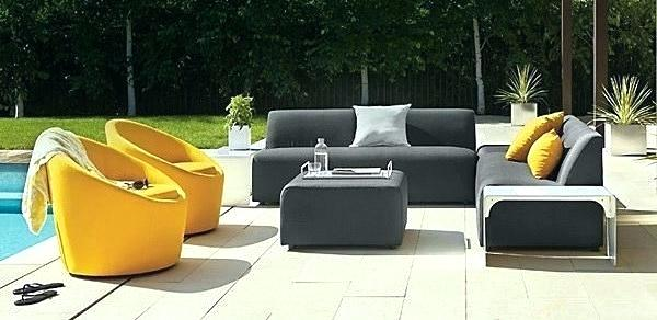Contemporary Pool Furniture Contemporary Outdoor Furniture 4 Modern