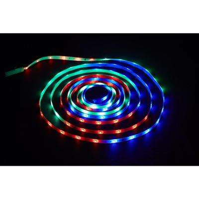 Simple Led Rope Light Home Interior