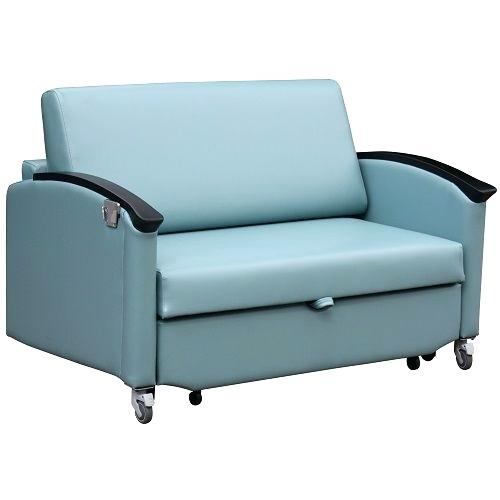 single sofa bed in closed seat position single seater sofa bed australia