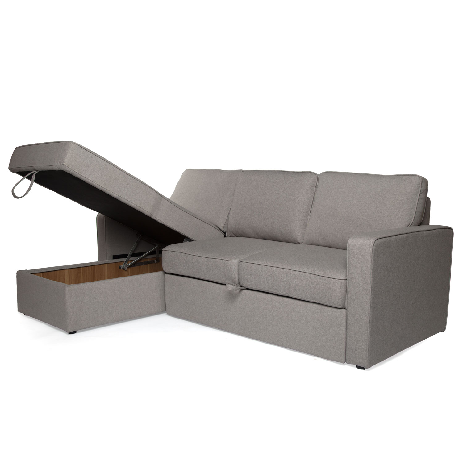 Sofa Bed With Storage Home Interior