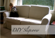 Sofa Slipcover – Part 1. Something about the idea